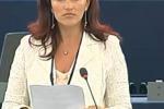 """Sonia Alfano: """"La confisca dei beni mafiosi sarà legge in Europa"""""""