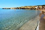 Spiaggia del Fortino di Marsala, arrivano i bagni chimici