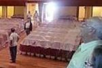 Teatro comunale, «debutto» rinviato: servono altri arredi e sistema antifurto