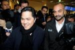 Inter, il giorno di Thohir: ancora da decidere il futuro di Moratti