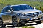 Insignia Country Tourer L'ammiraglia Opel in versione crossover
