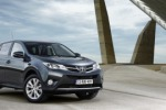 Dal 16 marzo il nuovo Toyota Rav4 Più grande, comodo e elegante