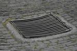 Furti di tombini a Canicattì, rischi per auto e pedoni