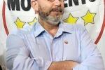"M5S, Crimi: ""Niente fiducia a Bersani"""