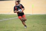 Rugby, Di Muro in nazionale Seven
