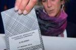 Elezioni, alle 19 affluenza del 37,66 per cento