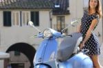 Presentata a Milano la Vespa Primavera Fu lanciata nel '68, simbolo di libertà giovanile