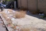 Milena, sosta consentita sopra il marciapiede I residenti di via Caltanissetta infuriati