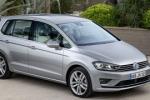 Golf Sportsvan, in vendita dal weekend Il nuovo multiuso costa da 19.200 euro