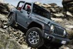 """La Jeep Wrangler Rubicon anche in edizione """"limitata"""""""