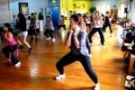 Il fitness a misura di bambino Zumba, salute e divertimento