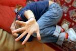 Pensionato condannato per abusi su una bimba
