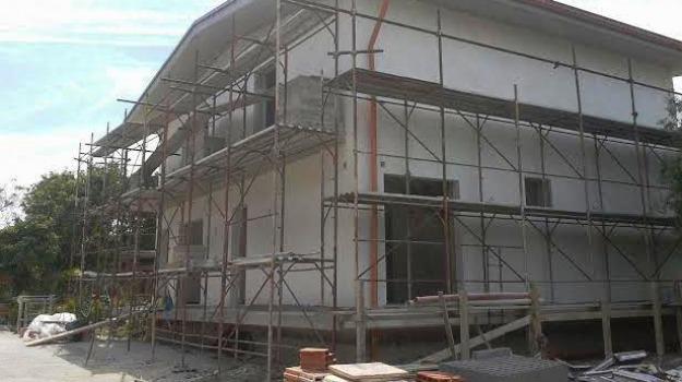 abusivismo edilizio, palma di montechiaro, Agrigento, Cronaca