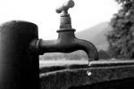 Guasto alla rete idrica in via Piave: Capo d'Orlando a secco