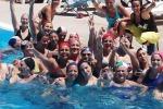 Sport non agonistici in Sicilia: le donne battono gli uomini