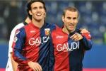 Serie A: Furia Genoa, dramma Udinese