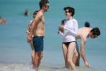 """Anne Hathaway in continua luna di miele """"Sento di avere il marito migliore del mondo"""""""