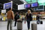Palermo, problemi a stive: in 154 non trovano i bagagli