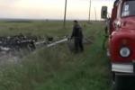 """Aereo abbattuto in Ucraina, l'accusa di Mosca a Kiev: """"C'era un vostro caccia vicino"""""""
