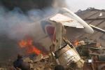 """Nigeria, aereo si schianta su edificio: """"Nessun superstite"""""""