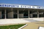 Aeroportio di Comiso, eletto il coordinatore del comitato per l'apertura