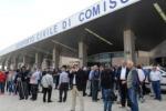 Aeroporto di Comiso, nuove assunzioni Selezioni tra l'11 e il 12 agosto