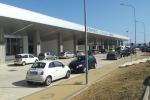Aeroporto di Comiso, nei primi otto mesi superati i 200 mila passeggeri