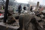 Afghanistan: dal 2004 ad oggi 24 italiani morti