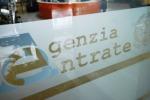 Fisco, oltre 107 milioni di rimborsi in Sicilia