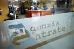 Agenzia Entrate:: sospesi servizi catastali a Catania e Siracusa