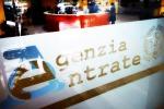 Agenzia delle Entrate, chiude l'ufficio di Milazzo