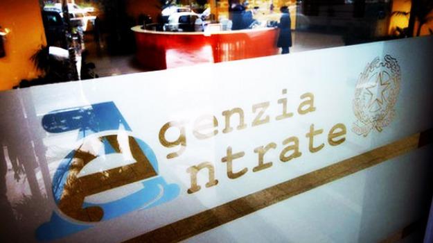 agenzia delle entrate, milazzo, Messina, Economia