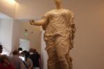 Toilette chiuse a Morgantina e al museo
