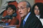 Aiello scarcerato per favismo, trasferito il direttore del carcere di Sulmona