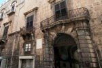 L'architettura di Palermo nel '700, incontro a Palazzo Ajutamicristo
