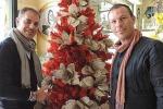 Gli alberi di Natale su misura I negozianti: boom di richieste