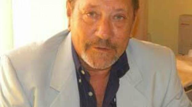 ex sindaco di Pantelleria, Alberto Di Marzo, Trapani, Cronaca