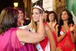 Miss Italia, una giovane alcamese sul podio