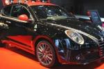 L'Alfa MiTo SBK in due versioni: Limited Edition e Serie Speciale