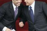 """Alfano: """"Berlusconi pronto a non candidarsi per unire il centrodestra"""""""
