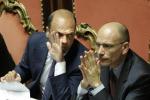Governo, resta caldo il fronte del Fisco Addio Imu, arriva una tassa sui servizi