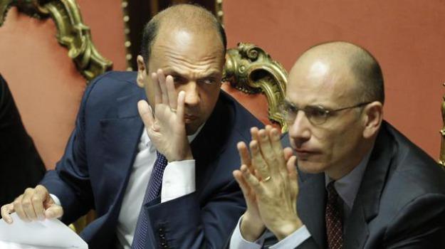 Sicilia, Economia, Politica