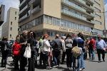 Palermo, allarme bomba in camera commercio: sgomberato edificio