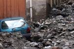 Alluvioni nel Messinese, oltre 800 sfollati