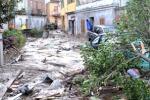 Alluvione di Messina, migliaia ai funerali delle tre vittime