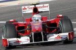 Gp India: pole di Vettel, Alonso solo quinto