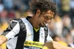 Juventus, serio infortunio per Amauri