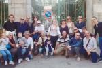 """Protesta per il parco Dubini a Caltanissetta: """"Ridateci il parco"""""""