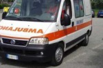 Scontro fra auto e moto a Melilli: un giovane in gravi condizioni