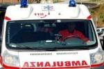 Nicolosi, turista rischia di annegare nell'albergo